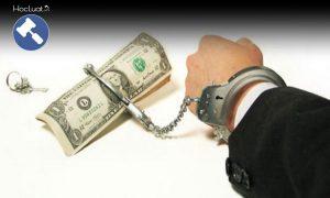 Các tội xâm phạm sở hữu