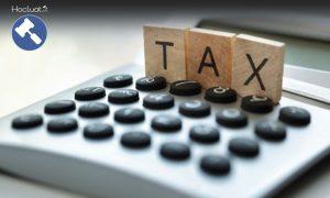 Khái niệm, đối tượng và phương pháp điều chỉnh của luật thuế?