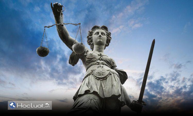 Công lý