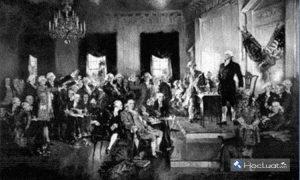 Hội nghị lập hiến