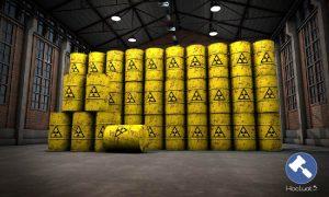 Tội sản xuất, tàng trữ, vận chuyển, sử dụng, phát tán, mua bán trái phép hoặc chiếm đoạt chất phóng xạ, vật liệu hạt nhân