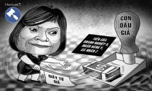 Các yếu tố cấu thành tội giả mạo trong công tác tại Bộ luật Hình sự 2015