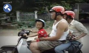 Người không đủ điều kiện tham gia điều khiển phương tiện giao thông đường bộ