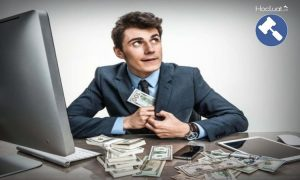 Các yếu tố cấu thành tội tham ô tài sản tại Bộ luật Hình sự 2015