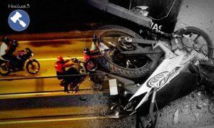Các yếu tố cấu thành tội vi phạm quy định về tham gia giao thông đường bộ