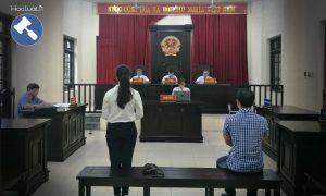 Quyền yêu cầu phản tố về ly hôn