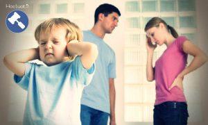 Quyền nuôi con khi ly hôn và các quy định của pháp luật