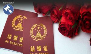 Độ tuổi kết hôn ở Trung Quốc
