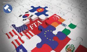 Hiệp định thương mại tự do - FTA