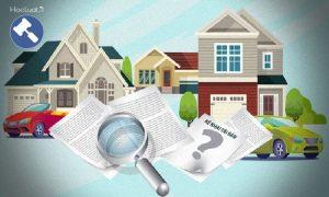 Câu hỏi lý thuyết và bài tập tình huống môn tài sản và vật quyền