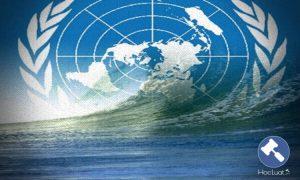 Công ước luật biển 1982