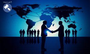 Nguồn của Luật Thương mại quốc tế?