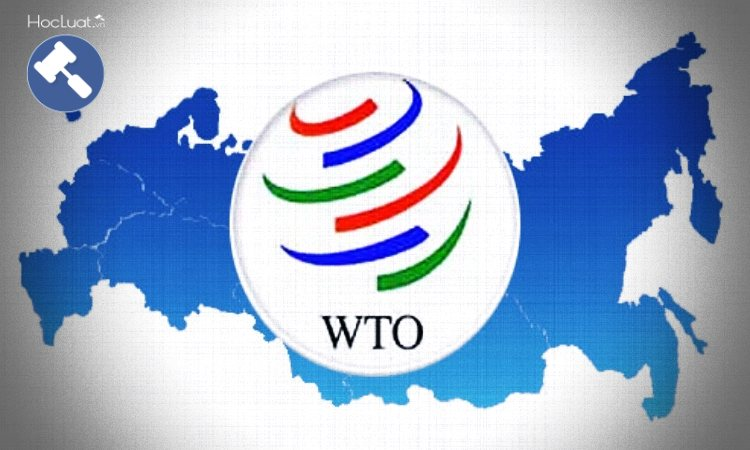 Luật WTO