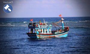 Hợp tác nghề cá