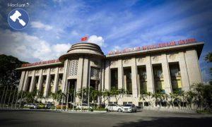 Khái niệm, chức năng, nhiệm vụ của ngân hàng Nhà nước Việt Nam