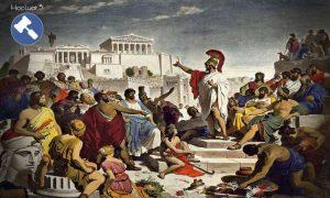 Các kiểu nhà nướctrong lịch sử thế giới