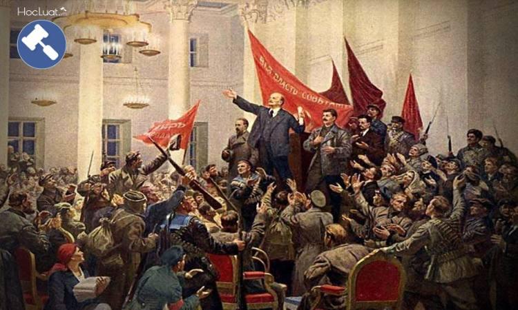 Cách mạng vô sản