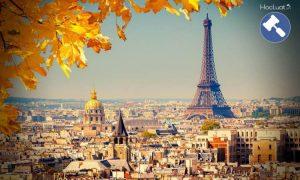 Cộng hòa Pháp
