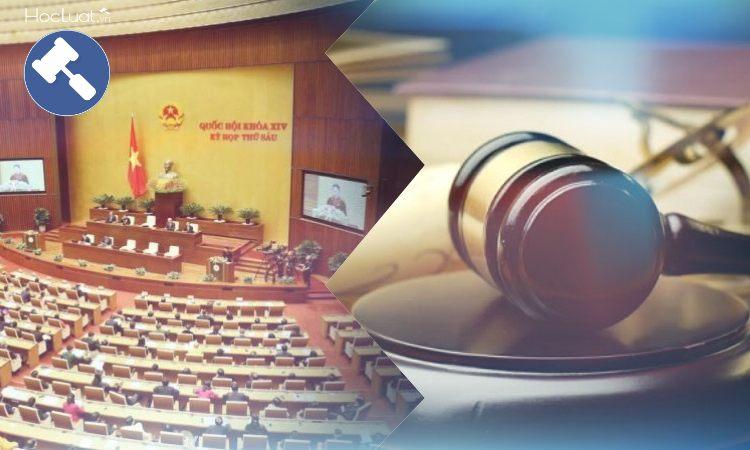 Nhà nước pháp quyền