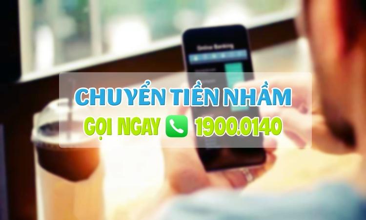 Chuyển tiền nhầm ngân hàng có lấy lại được không?