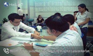 Danh sách các văn phòng công chứng tại Kon Tum