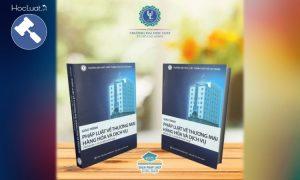 Giáo trình của Đại học luật TP HCM