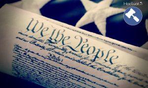 Hiến Pháp Hợp Chủng Quốc Hoa Kỳ 1789