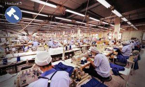 Phương thức sản xuất, lực lượng sản xuất và quan hệ sản xuất